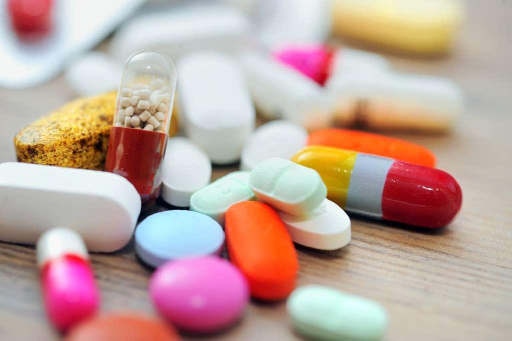 واردات داروهای فوریتی