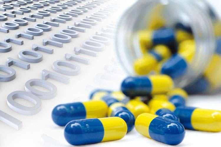 صادرات دارویی