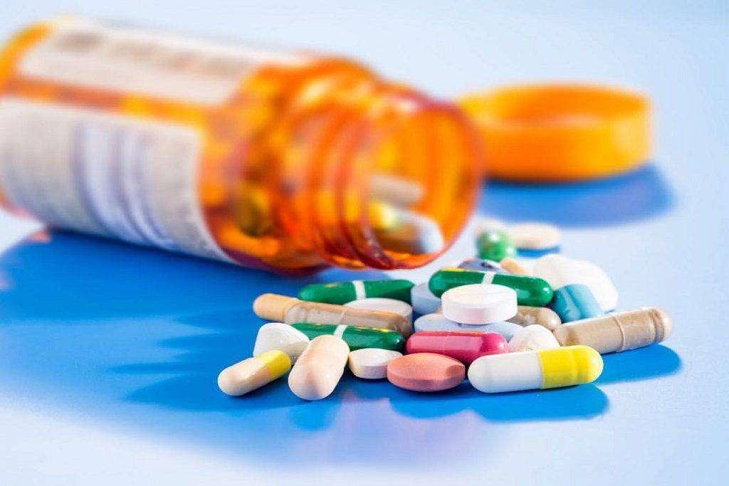 واردات داروهای ثبتی