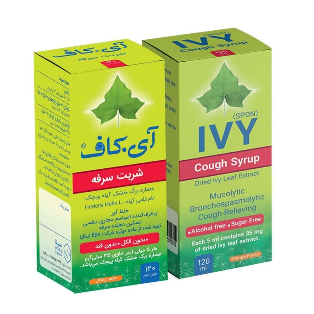 آی.کاف | ivy