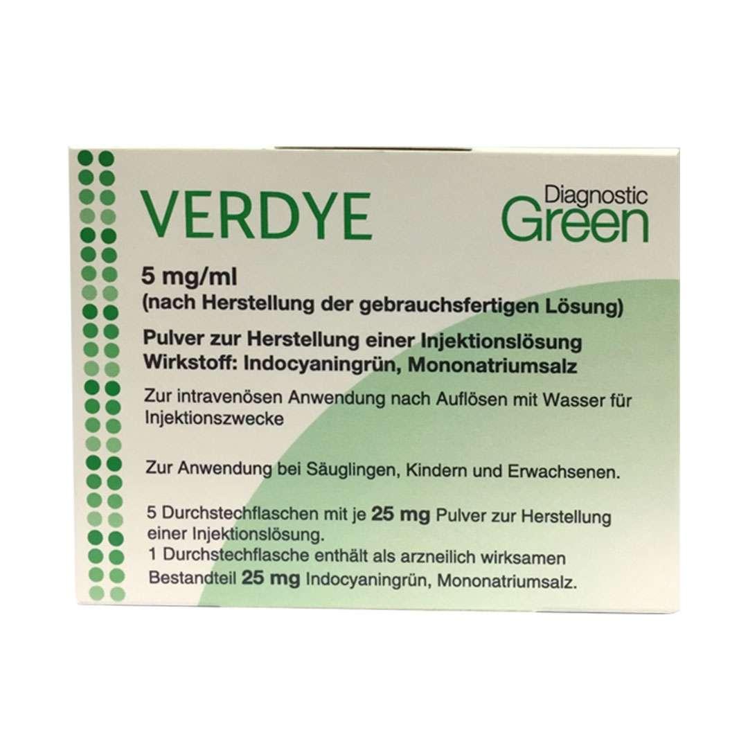 indocyanine-green