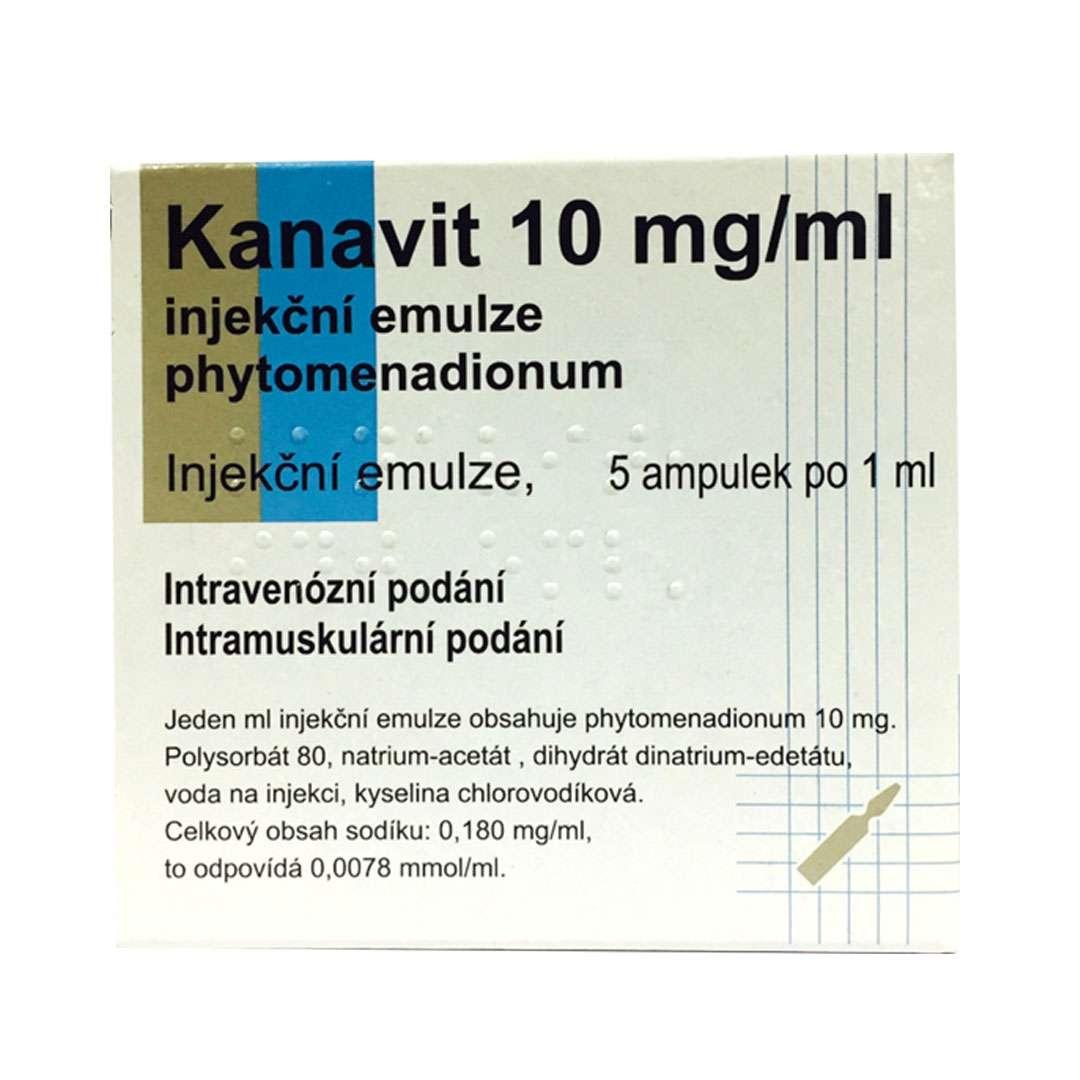 phytomrnadione-k1