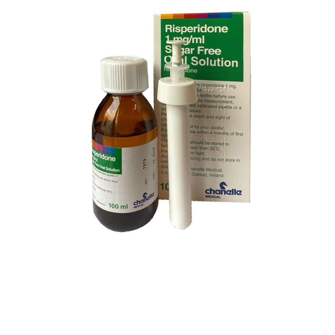 resperidone-2
