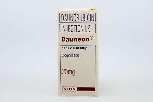 دانوروبیسین | سینا پیشگام دارو